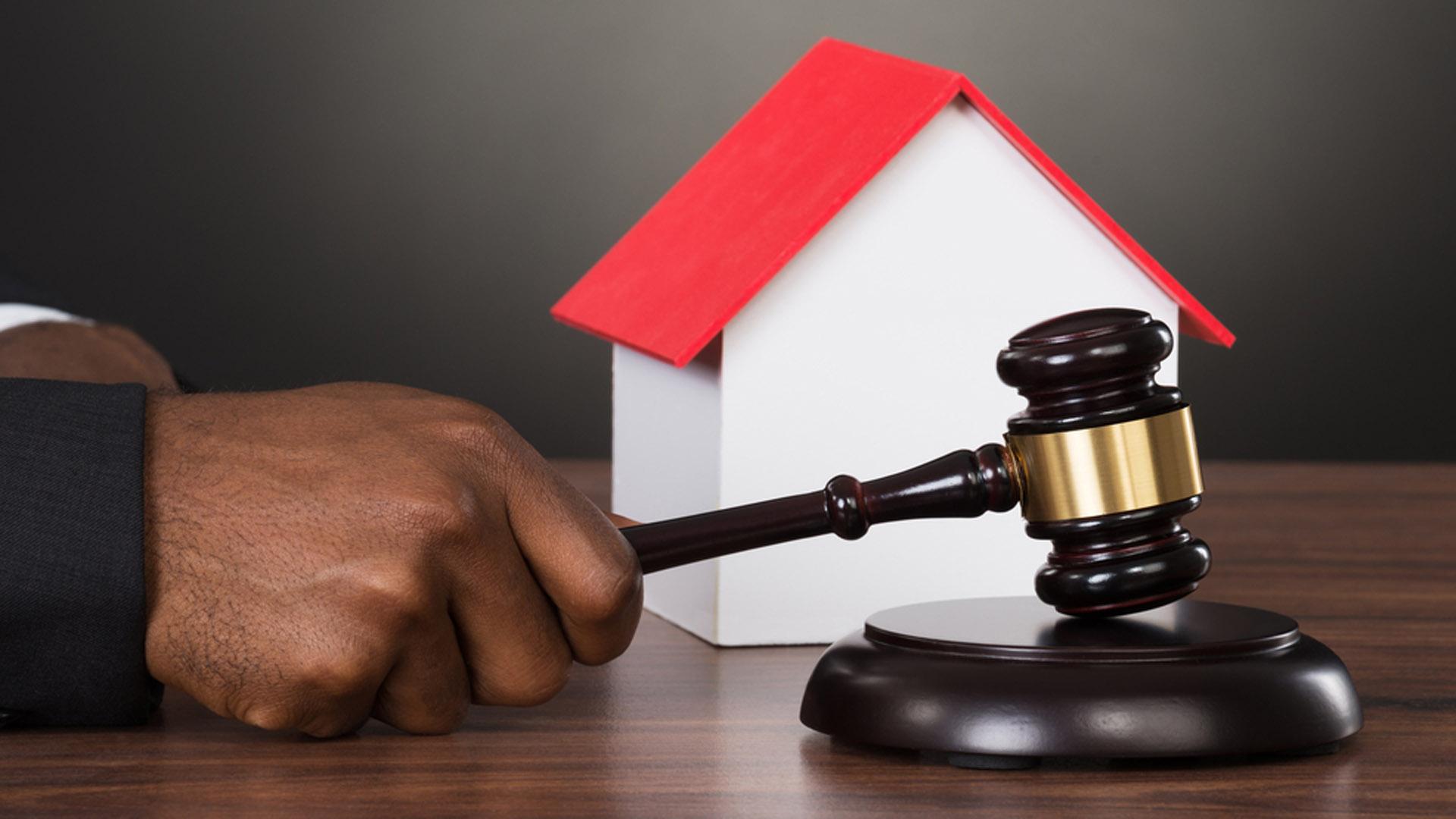 Real Estate Frauds